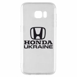 Чехол для Samsung S7 EDGE Honda Ukraine