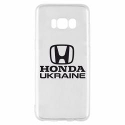 Чехол для Samsung S8 Honda Ukraine