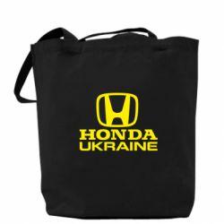 Сумка Honda Ukraine - FatLine