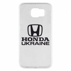 Чехол для Samsung S6 Honda Ukraine