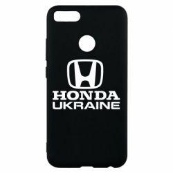 Чехол для Xiaomi Mi A1 Honda Ukraine