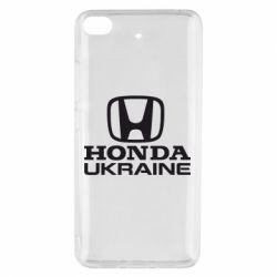 Чехол для Xiaomi Mi 5s Honda Ukraine