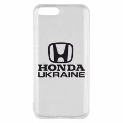Чехол для Xiaomi Mi6 Honda Ukraine