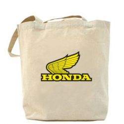 Сумка Honda Vintage Logo - FatLine