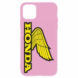 Чохол для iPhone 11 Honda Vintage Logo