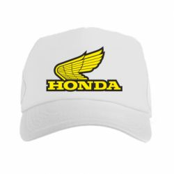 Кепка-тракер Honda Vintage Logo - FatLine