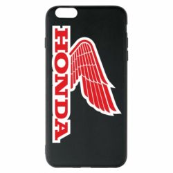 Чохол для iPhone 6 Plus/6S Plus Honda Vintage Logo