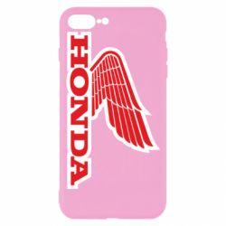 Чохол для iPhone 7 Plus Honda Vintage Logo