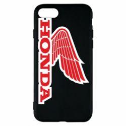 Чохол для iPhone 8 Honda Vintage Logo