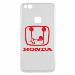 Чехол для Huawei P10 Lite Honda - FatLine