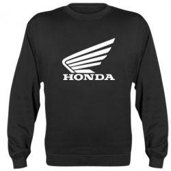 Реглан Honda - FatLine