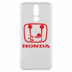 Чехол для Huawei Mate 10 Lite Honda - FatLine