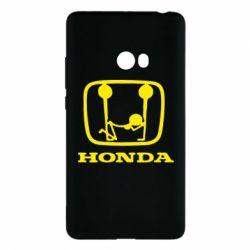 Чехол для Xiaomi Mi Note 2 Honda - FatLine