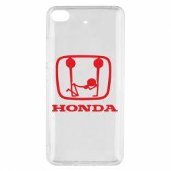 Чехол для Xiaomi Mi 5s Honda - FatLine