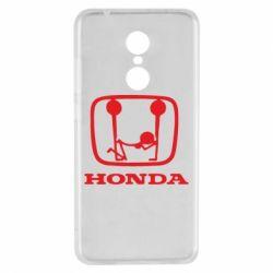 Чехол для Xiaomi Redmi 5 Honda - FatLine