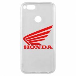 Чехол для Xiaomi Mi A1 Honda