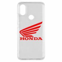 Чехол для Xiaomi Mi A2 Honda