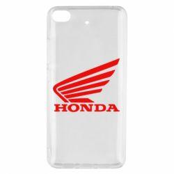 Чехол для Xiaomi Mi 5s Honda
