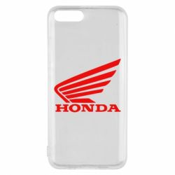 Чехол для Xiaomi Mi6 Honda