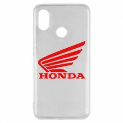 Чехол для Xiaomi Mi8 Honda