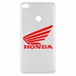 Чехол для Xiaomi Mi Max 2 Honda