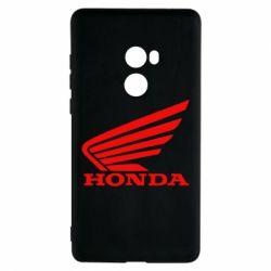Чехол для Xiaomi Mi Mix 2 Honda