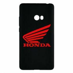 Чехол для Xiaomi Mi Note 2 Honda