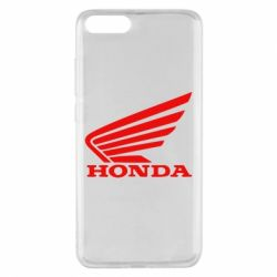 Чехол для Xiaomi Mi Note 3 Honda