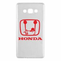 Чехол для Samsung A7 2015 Honda