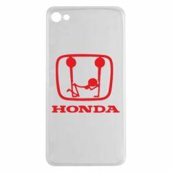 Чехол для Meizu U20 Honda - FatLine