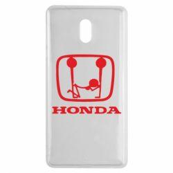 Чехол для Nokia 3 Honda - FatLine