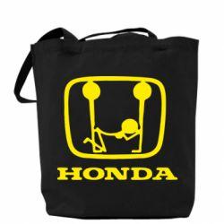 Сумка Honda