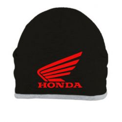 Шапка Honda - FatLine