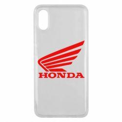 Чехол для Xiaomi Mi8 Pro Honda