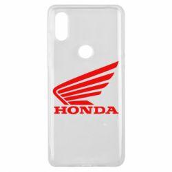 Чехол для Xiaomi Mi Mix 3 Honda
