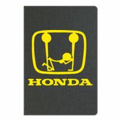 Блокнот А5 Honda - FatLine