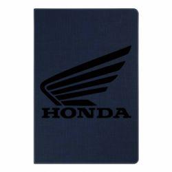Блокнот А5 Honda