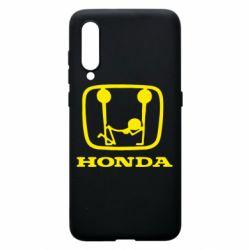 Чехол для Xiaomi Mi9 Honda - FatLine