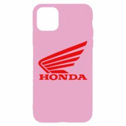 Чохол для iPhone 11 Honda