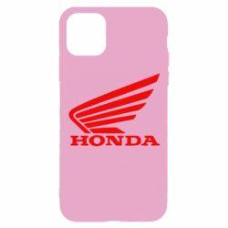 Чохол для iPhone 11 Pro Honda