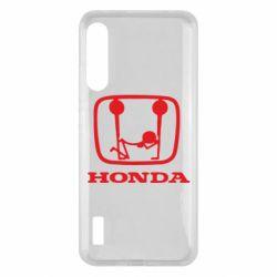 Чохол для Xiaomi Mi A3 Honda - FatLine