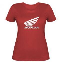 Женская Honda - FatLine