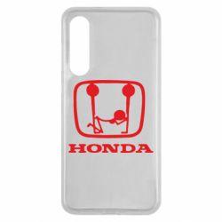 Чехол для Xiaomi Mi9 SE Honda