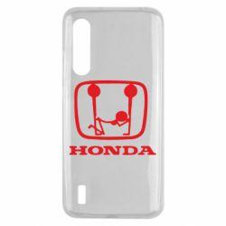 Чехол для Xiaomi Mi9 Lite Honda - FatLine