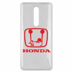 Чехол для Xiaomi Mi9T Honda - FatLine
