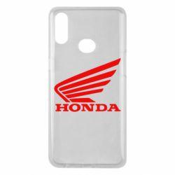 Чохол для Samsung A10s Honda