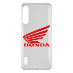 Чохол для Xiaomi Mi A3 Honda