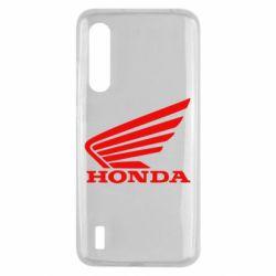 Чехол для Xiaomi Mi9 Lite Honda