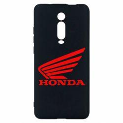 Чехол для Xiaomi Mi9T Honda