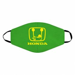 Маска для лица Honda